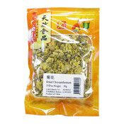 Dried Chrysanthemum (老字號菊花)