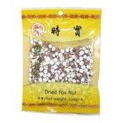 Dried Fox Nuts (金百合茨實)