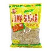 Yellow Lump Sugar (黃冰糖)