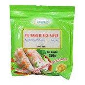 Vietnamese Rice Paper (16cm Banh Trang Viet Nam) (越南米紙)