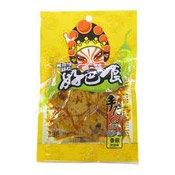 Dried Beancurd (Mushroom & Cumin) (好巴食Q豆乾 (香菇孜然))