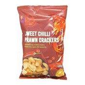 Sweet Chilli Prawn Crackers (泰式蝦片 (甜辣味))
