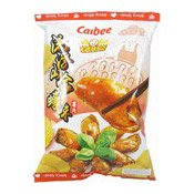 Potato Chips Crisps (Semi-Dried Oyster Flavour) (卡樂B金蠔薯片)