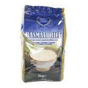 Premium Basmati Rice (印度絲苗米)