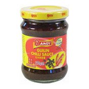 Guilin Chilli Sauce (淘大桂林辣椒醬)