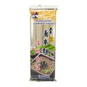 Buckwheat Noodles (Soba) (五木蕎麥麵)
