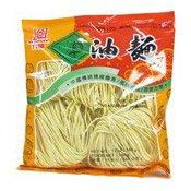 Dried Noodles (Yu Meng) (六福油麵)