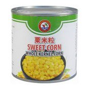 Sweetcorn Whole Kernel Corn (兄弟玉米粒)