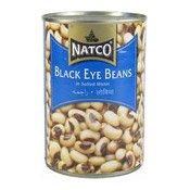 Black Eye Beans (Peas) (眉豆)