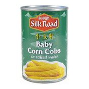 Baby Corn Cobs (珍珠筍)
