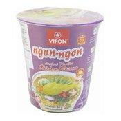 Instant Cup Noodles (Mi Ga Chicken Flavour) (東方風味雞杯麵)