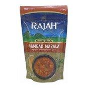 Sambar Masala Spice Blend (南印度咖喱香料)