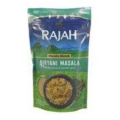 Biryani Masala Spice Blend (印度炒飯香料)