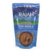 Fish Masala Spice Blend (咖喱魚香料)