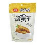Egg Curd (Five Spices) (五香雞蛋乾)