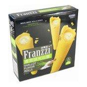 Franzzi Shallot Flavour Rolls (香荵夾心巻)