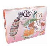 Strawberry Jelly (寶島草莓凍)