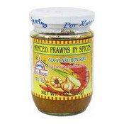 Minced Prawns In Spices (Gia Vi Nau Bun Rieu) (珀寬辣碎蝦)