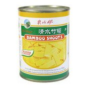 Bamboo Shoots (Sliced In Water) (象山牌竹筍片)