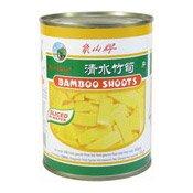 Bamboo Shoots (Sliced In Water) (象山牌竹筍片)