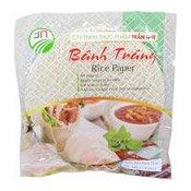 Rice Paper 22cm (Banh Trang) (越南米紙)