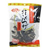 Dried White Back Black Fungus (Pak Pui Woodear) (木耳)
