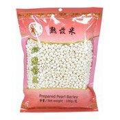 Prepared Pearl Barley (金百合熟薏米)