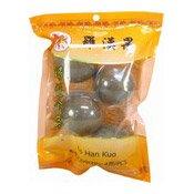 Lo Han Kuo (金百合羅漢果)