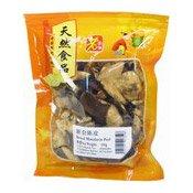 Dried Mandarin Peel (Chan Pei) (老字號新會陳皮)