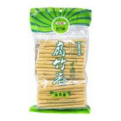 Dried Soy Beancurd Sticks (腐竹卷)
