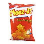 Cheez-It (Cheese & Ham-Flavoured Crackers) (芝士火腿脆片)