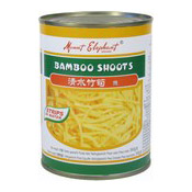 Bamboo Shoots (Strips In Water) (象山牌竹筍絲)