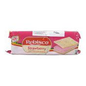 Cream-Filled Cracker Sandwich (Strawberry) (草莓夾心餅)