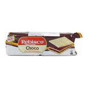 Cream-Filled Cracker Sandwich (Choco) (朱古力夾心餅)
