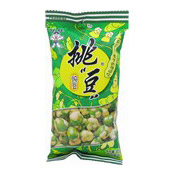 Green Peas Snack (Original) (旺旺豌豆)