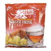 Instant Ginger Drink (Brown Sugar) (即沖黑糖薑晶)