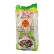 Guilin Rice Vermicelli (Bun Bo Hue) (桂林米粉)