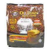 Old Town Extra Rich White Coffee 3 in 1 (舊街場白咖啡)