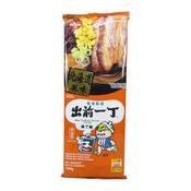 Premium Instant Noodles (Miso Tonkotsu Flavour) (出前一丁捧丁麵(北海道))