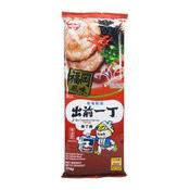 Premium Instant Noodles (Aka Tonkotsu Flavour) (出前一丁捧丁麵 (福岡))