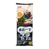Premium Instant Noodles (Black Garlic Oil Tonkotsu Flavour) (出前一丁捧丁麵 (熊本))