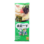 Premium Instant Noodles (Kyushu Tonkotsu Flavour) (出前一丁捧丁麵 (九州))
