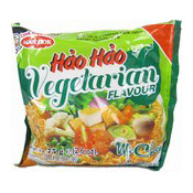 Hao Hao Instant Noodles (Vegetarian Mi Chay) (越南素食麵)