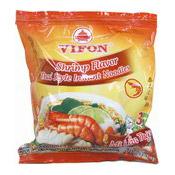 Instant Noodles (Thai Style Shrimp Flavour Mi Lau Thai) (泰式火鍋麵)