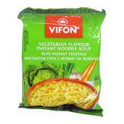 Instant Noodles (Vegetarian Flavour) (素食麵)