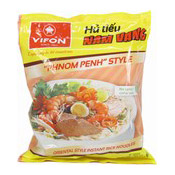 Instant Rice Noodles (Phnom Penh Style) (即食金邊粉)