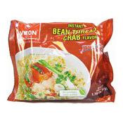 Instant Bean Thread Noodles (Crab Phu Gia Mien Cua) (即食粉絲 (蟹味))