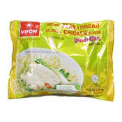 Instant Bean Thread Noodles (Chicken Phu Gia Mien Ga) (即食粉絲 (雞味))