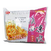 Shaanxi Cold Noodles (Spicy Flavour) (陝西涼皮 (香辣))