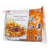 Shaanxi Cold Noodles (Sesame Flavour) (陝西涼皮 (麻醬))